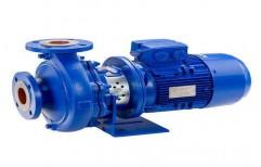 10 HP Motor Pump   by Kovai Engineering Works