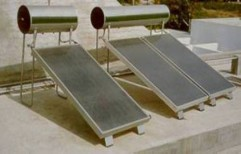 300 LPD Solar Water Heater by Standard Engineering Company