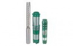 6 Inch Borewell Submersible Pump     by Pragna Agency