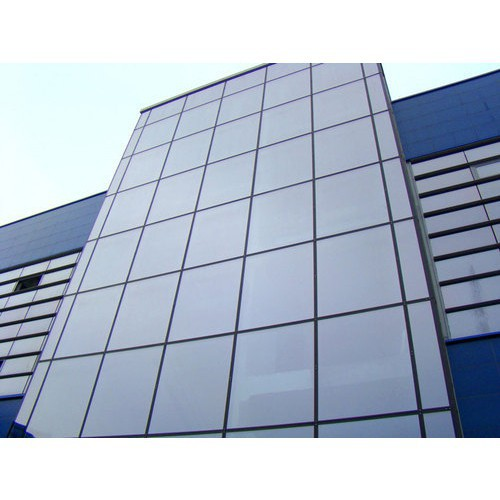 ACP Cladding, For Indoor And Outdoor