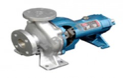 Alloy 20 Centrifugal Pump by Shroff Process Pumps