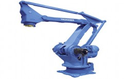 articulated robot / 4-axis / palletizing / floor-mounted   by YASKAWA Europe GmbH