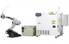 articulated robot / 6-axis / laser welding / high-speed   by Panasonic Robot & Welding