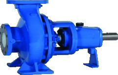 Centrifugal Chemical Pump by Zed Plus Enterprise