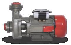 aquva flow Three Phase Centrifugal Monoblock Water Pump, 5 HP, Agricultural
