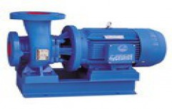 Centrifugal Pumps by INDAAI Technologies Private Limited