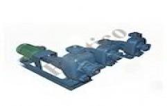 Dewatering Pump by Plastico Pumps