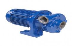 Electric Motor Pump   by Kovai Engineering Works