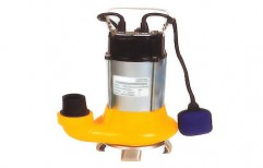 Electric Sewage Pump     by Starq Retails
