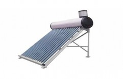 ETC Solar Water Heater by Powermax Energies Private Limited