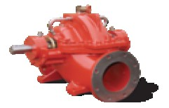 Fire Fighting Pump  by Precision Engineering Works