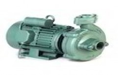 Flame Proof Monoblock Pumps   by Precision Engineering Works