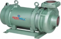 Horizontal Openwell Submersible Pump Set by Kovai Engineering Works