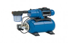 Irrigation Pumps   by Mascot Pump Limited