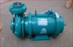 Open Well Submersible Pump by Shreeji Engineering