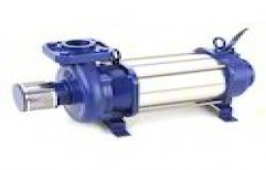Openwell Submersible Pump by Monika Pumps & Spare