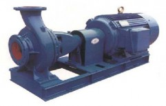 Radial Flow Centrifugal Pump by Mackwell Pumps & Controls
