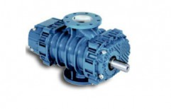 Rotary Piston Vacuum Pump by Precise Vacuum Systems Private Limited