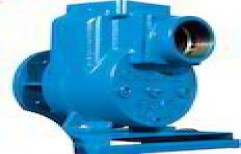 Self Priming Centrifugal Pumps by National Engineering Co.