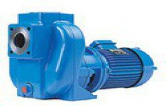 Self Priming Single Stage Centrifugal Pump by Fabriken Agencies Limited
