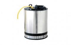 Sewage Pump     by Melkev Machinery Impex