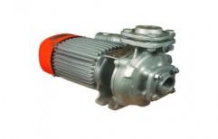 Single Phase Monoblock Pumps Kirloskar KDS   by Electrotec Engineers & Traders