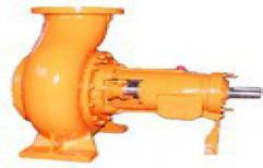 Slurry Pumps, Max Flow Rate: 5 - 400 cube per hour