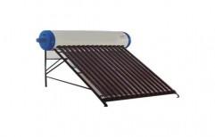 Solar Water Heater by Roopshree Tractors & Motors