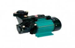 SS Monoblock Pump   by Sharp Industries
