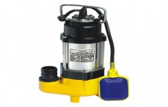 Submersible Sewage Pump by Starq Retails