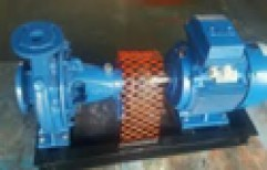 Submerssible Slurry Pumps by Samir Engineering Company