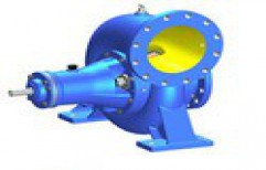 Suction pumps MF by Kirloskar Brothers Limited