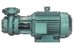 Three Phase Centrifugal Monoblock Pump   by Dubey Borewell & Submersibles