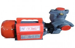 V-Two 35 Mtr 1 HP Water Pump, Max Flow Rate: 60 Lpm, Electric