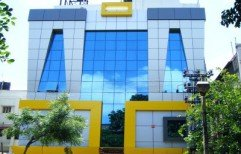 Aluminium Composite Panel Cladding by Selva Ganapathy Traders