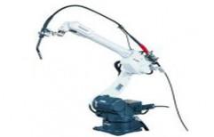 articulated robot / 6-axis / arc welding / industrial   by Panasonic Industrial, Robot & Welding