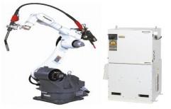 articulated robot / 6-axis / arc welding / MIG-MAG welding   by Panasonic Robot & Welding