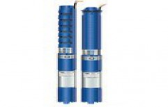 3-150 HP Upto 250m Bore Well Submersible Pump, For To Extract Water From Borewell