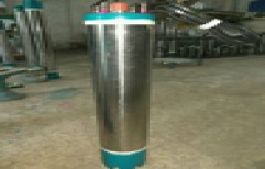 Borewell Submersible Pump by Nirakh Industries