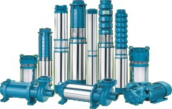 Borewell Submersible Pump by Vimal Pump Industries