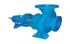 Caustic Water Pump   by Sujal Engineering