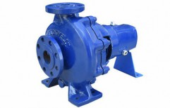 Centrifugal Pump by Mackwell Pumps & Controls