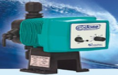Chemical Dosing Pumps by JB DROP Water Treatment Solution