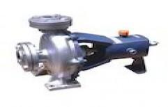 Chemical Pumps by Rajen Enterprises