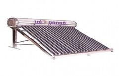 Copper Body Solar Water Heater by Jai Ganga Solar Energy Pvt Ltd