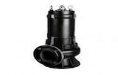 Crompton Dewatering Submersible Pump   by Kalyan Trading
