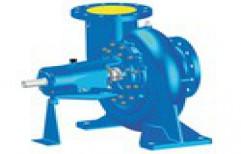 DBL End Suction Pump by Kirloskar Brothers Ltd