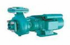 De watering, Centrifugal Mono bloc     by Crompton Greaves Limited