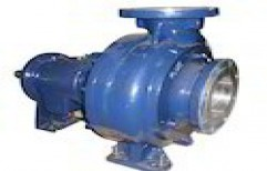 End Suction Pump by Commercial & Engineering Corporation Agency