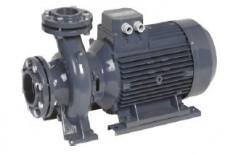 Horizontal Centrifugal Pump by Mackwell Pumps & Controls